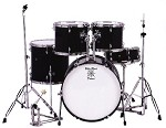 HD 10522 5-Piece Drum Kit